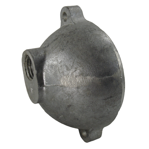 British seagull outboard 10 35 front end cap with bush for Seagull outboard motor value