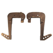 British Seagull Outboard Forty Series Clamp-On Detachable Mounting Bracket Frames