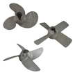British Seagull Outboard Propellers