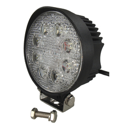 Aluminium LED Spotlight