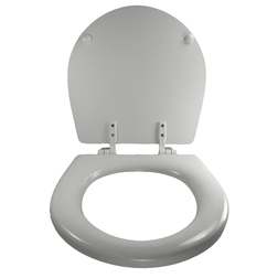 Jabsco Compact Bowl Toilet Seat