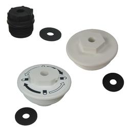 Jabsco Manual Toilet Pump Top Seals