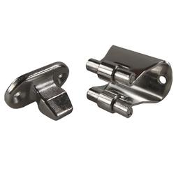 Stainless Steel 30mm Door Retaining Catch