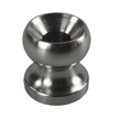 Stainless Steel Ball Canopy Lacing Button