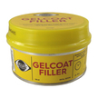Plastic Padding Gelcoat Filler