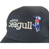 British Seagull Baseball Cap