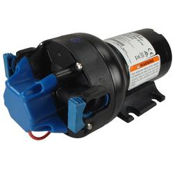 Jabsco Par Max 4 Plus Fresh Water Pump