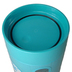 Palm Caffe Cup - Blue