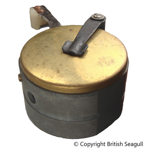British seagull outboard mark 1 villiers ignition assembly for Seagull outboard motor value
