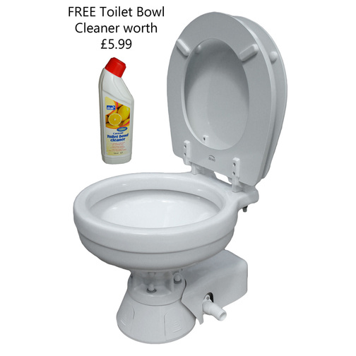Toilet Seat Rubbers