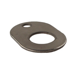 British Seagull Outboard Mark 2 Wipac Ignition Assembly HT Lead Retaining Plate