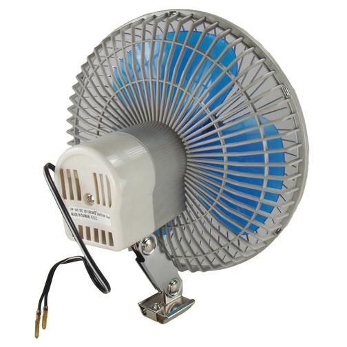 Marine 12v Fan : Oscillating v fans sheridan marine