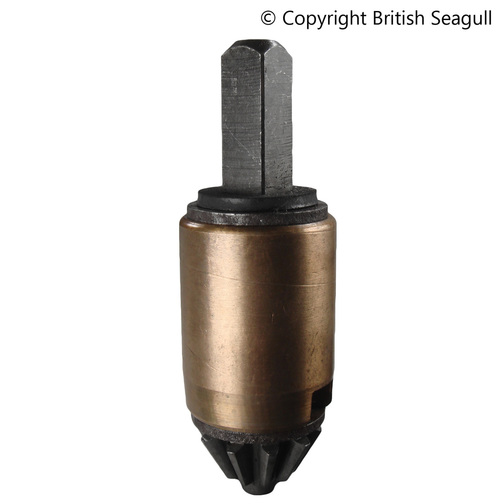 British seagull outboard bevel pinion oil seal washer for Seagull outboard motor value