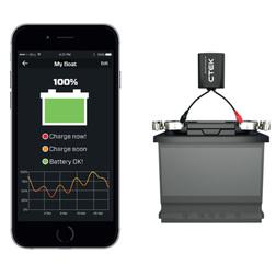 CTEK Battery Sense Smart Battery Monitor