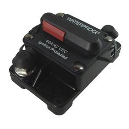 Minn Kota Electric Outboard Circuit Breaker