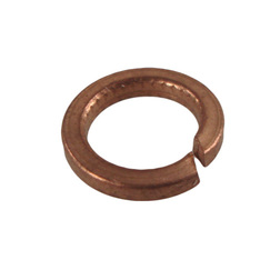 British Seagull Outboard Mark 3 Wipac Breakerless CD Ignition Assembly Bronze Spring Washer