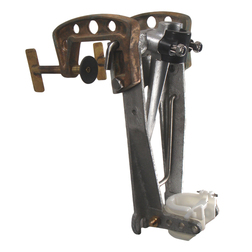 British Seagull Outboard Century Series & Model 102 Clamp-On Detachable Mounting Bracket