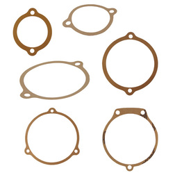 British Seagull Outboard End Cap Paper Gaskets