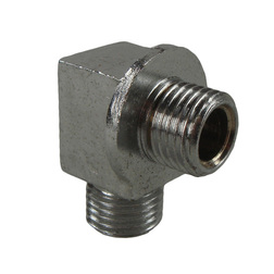 British Seagull Outboard Water Outlet Elbow Cylinder Connection