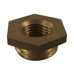 British Seagull Outboard Water Outlet Hexagonal Adapter