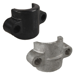 British Seagull Outboard Engine Support Lug Caps