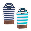 Summerhouse Coast Bottle Carrier Cool Bags