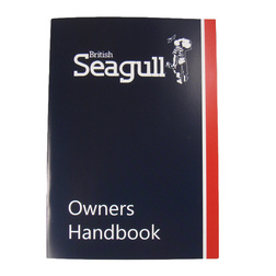 British Seagull Outboard Owners Handbook