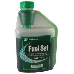 Fuel Set Fuel Conditioner Concentrate