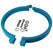 Jabsco Amazon Thrudeck Pump Clamping Ring Kit