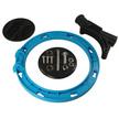 Jabsco Amazon Universal Pump Clamping & Rocker Kit