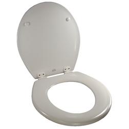 Jabsco Deluxe Flush Toilet Seat