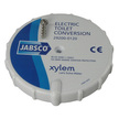 Jabsco Manual Toilet Electric Conversion Control Knob