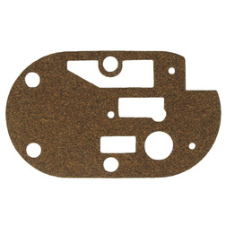 Jabsco Manual Toilet Electric Conversion Cover Gasket
