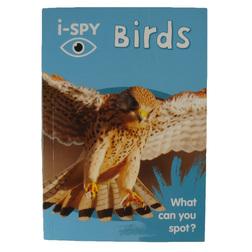 Michelin I-Spy Birds
