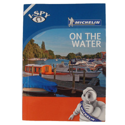 Michelin I-Spy On The Water