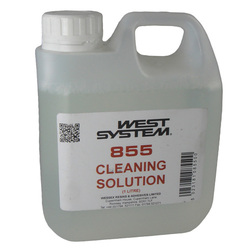 West System 855 Cleaning Solution