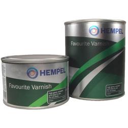 HempelFavourite Varnish