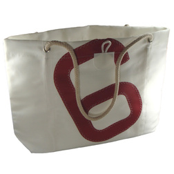 The Loft Sailcloth Tote Bag