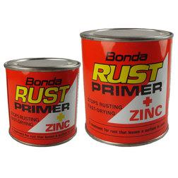 Bonda Rust Primer