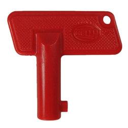 Hella Battery Switch Key