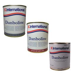 International Danboline Bilge Paint