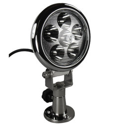 Stainless Steel LED Searchlight