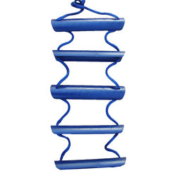Emergency Rope Boarding Ladder - 5 Step