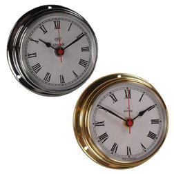Altitude 125mm Clocks