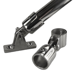 Quick Release Canopy Support Bar Kit