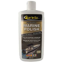 Star brite Marine Polish with PTEF