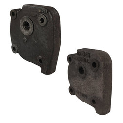 British Seagull Outboard Cylinder Heads