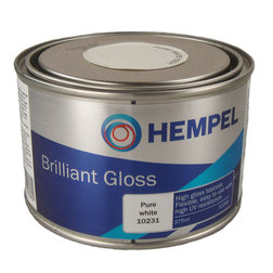 Hempel Brilliant Gloss 375ml - White