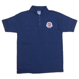 Freeman Polo Navy Blue