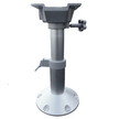 Adjustable Seat Pedestal - 43-64cm